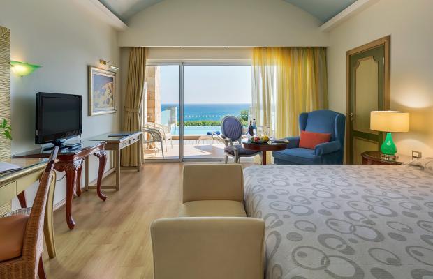 фотографии Atrium Prestige Thalasso Spa Resort & Villas изображение №36
