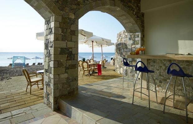 фото отеля Atrium Prestige Thalasso Spa Resort & Villas изображение №5