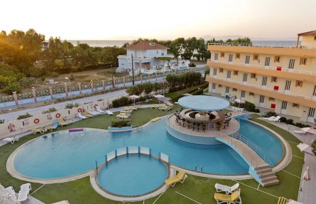 фото отеля Bayside Hotel Katsaras изображение №1