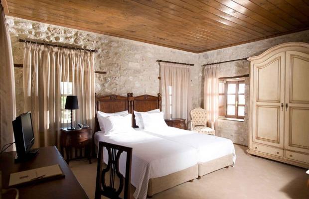 фотографии отеля  Semantron Traditional Village изображение №23