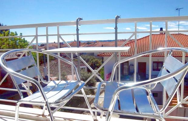 фото отеля Mylos Apartments изображение №29