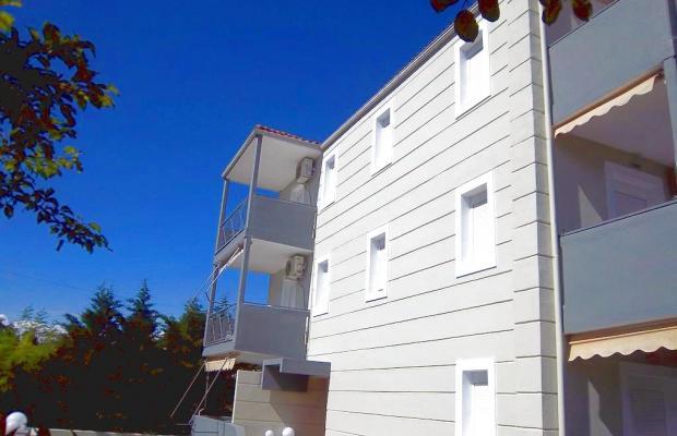 фотографии отеля Mylos Apartments изображение №19