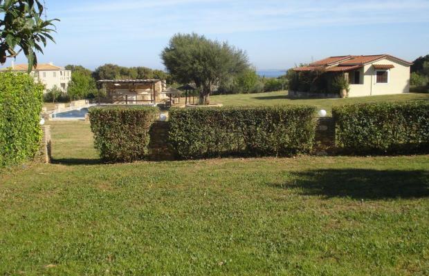 фотографии отеля Villa Georgina изображение №7