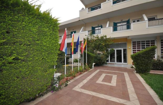 фотографии Apollon Hotel изображение №8