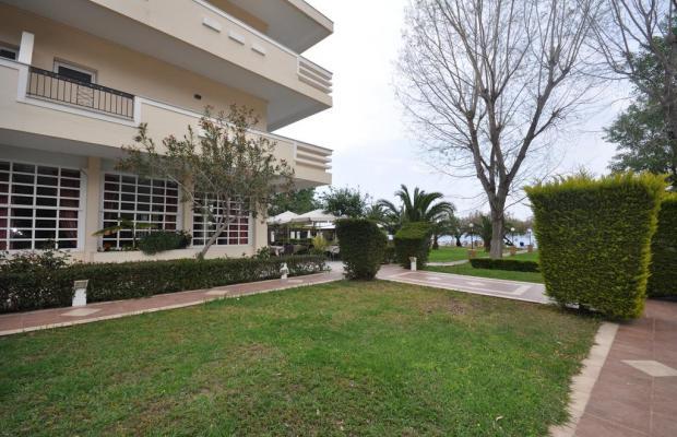 фотографии Apollon Hotel изображение №4