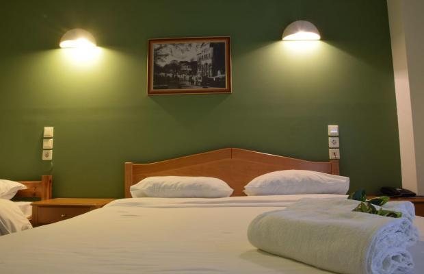 фотографии отеля Mont Helmos изображение №67