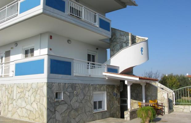 фотографии отеля Seaview изображение №15