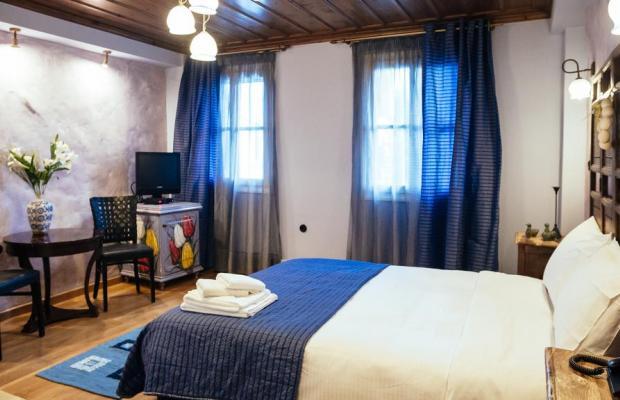 фото отеля Aphroditi Pension (ex. Aroma) изображение №9