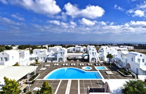 фото отеля El Greco Resort изображение №1