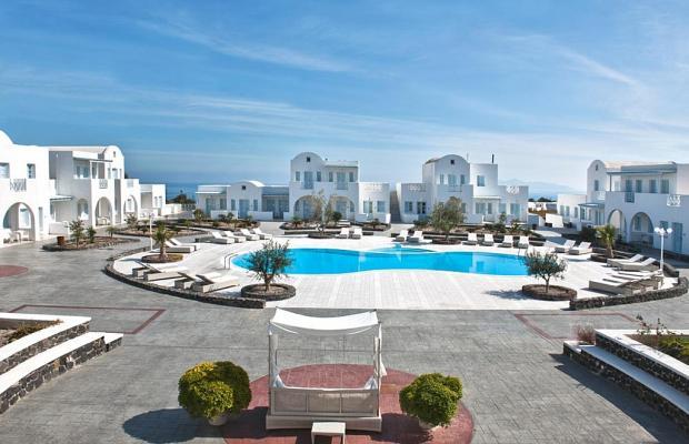 фото отеля El Greco Resort изображение №33