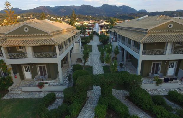 фото отеля Acharavi Beach Hotel изображение №17