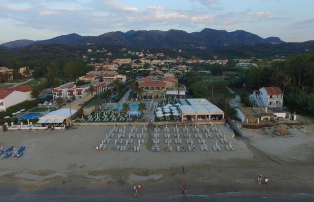 фотографии отеля Acharavi Beach Hotel изображение №15