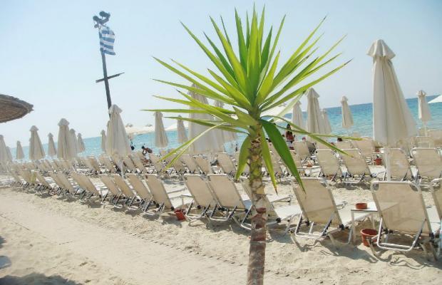 фото отеля Villa Afroessa изображение №21