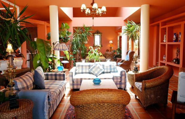 фотографии отеля Villa Afroessa изображение №7