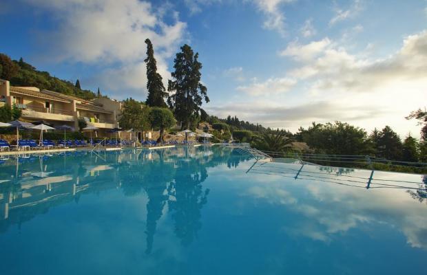 фотографии отеля Aeolos Beach Resort (ex. Aeolos Mareblue Hotel & Resort; Sentido Aeolos Beach Resort) изображение №31