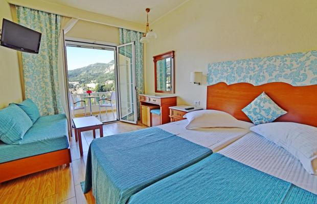 фотографии Akrotiri Beach Hotel изображение №24