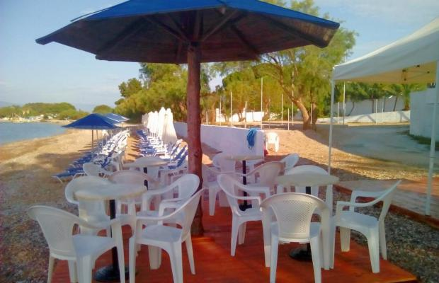 фотографии Achaios Hotel & Bungalows изображение №8