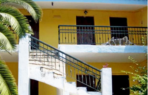 фото отеля Asimenia Apartments изображение №1