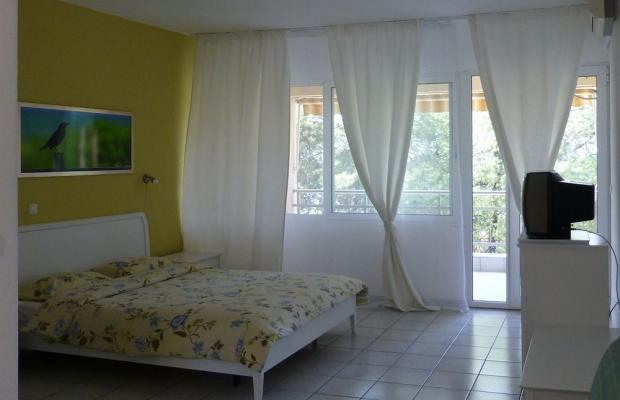 фотографии Hotel Dryades изображение №4