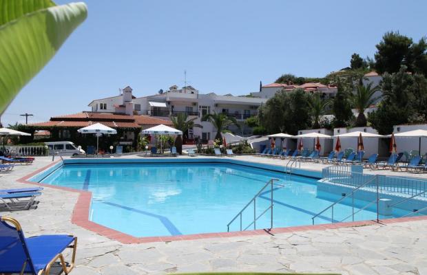 фото отеля Halkidiki Palace изображение №1