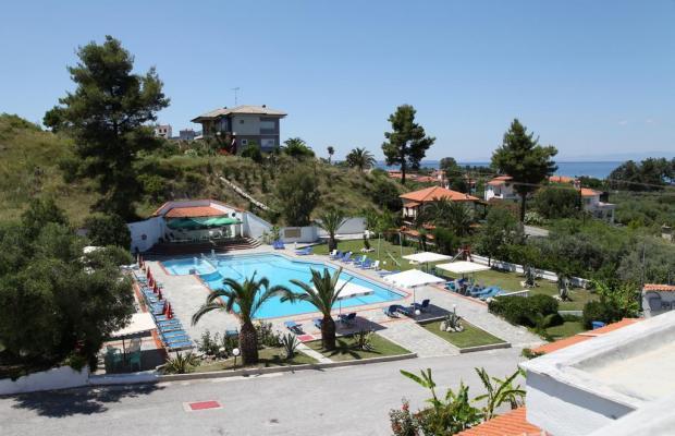 фото отеля Halkidiki Palace изображение №17