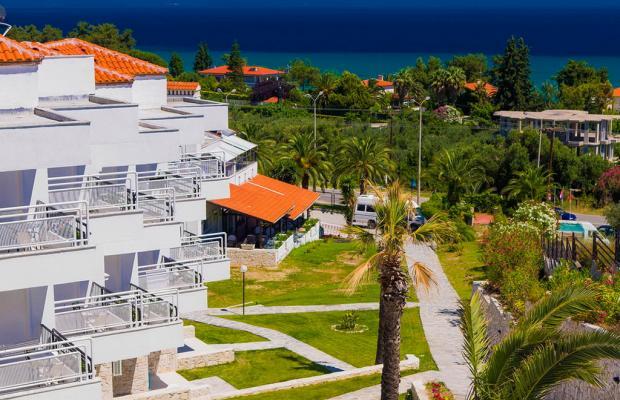 фото Halkidiki Palace изображение №2