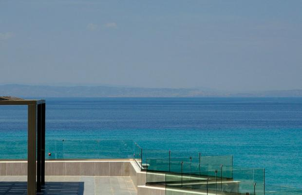 фотографии отеля Ostria Sea Side изображение №23