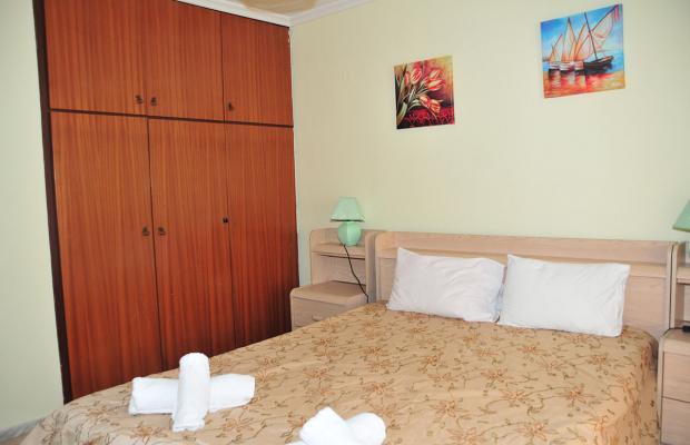фотографии отеля Family apartments in Dionisiou Beach изображение №7