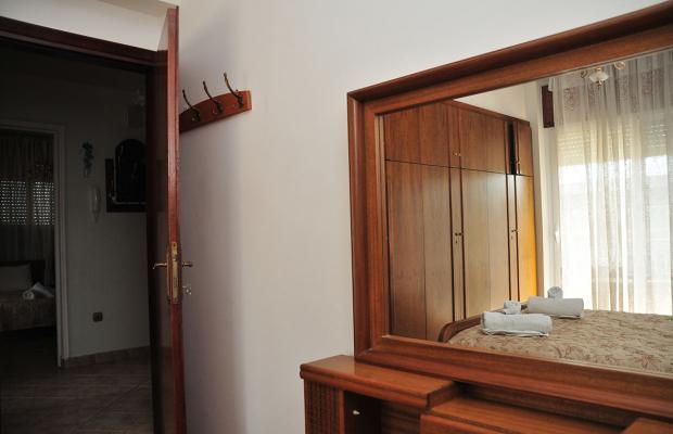фотографии отеля Family apartments in Dionisiou Beach изображение №3