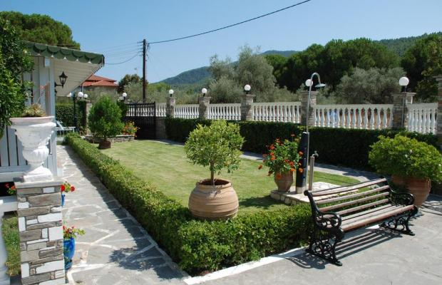 фотографии отеля Diaporos Hotel изображение №3