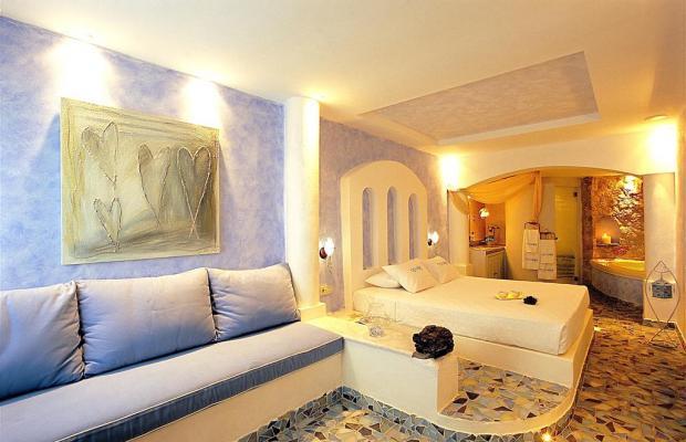 фото Astarte Suites изображение №14