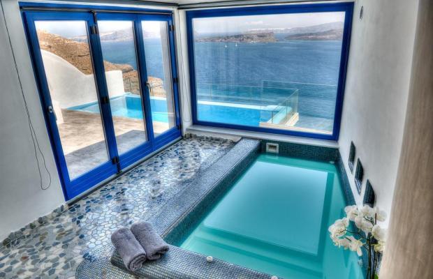 фотографии отеля Astarte Suites изображение №11