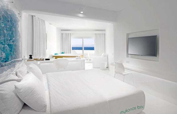 фотографии отеля Mykonos Bay изображение №27