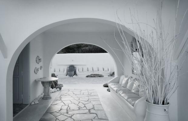 фотографии отеля Mykonos Bay изображение №15