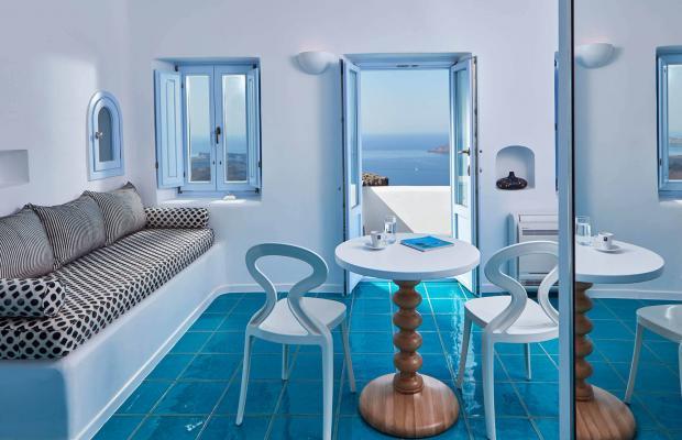 фотографии отеля Astra Suites изображение №31