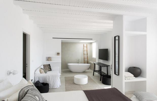 фотографии Ostraco Suites изображение №12