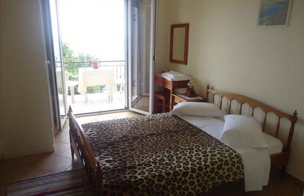 фотографии отеля Meltemi Apartments изображение №23