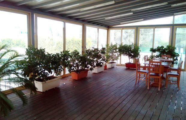 фотографии отеля Cybele Guest Accommodation изображение №15