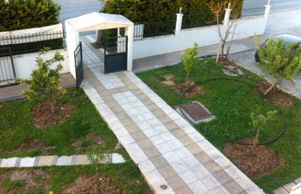 фотографии отеля Cybele Guest Accommodation изображение №3