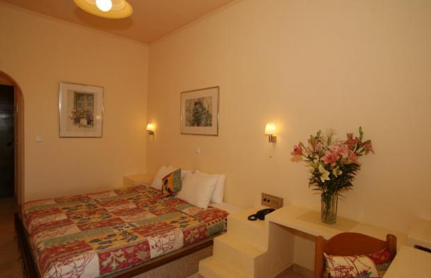 фотографии отеля Paradise Hotel Corfu изображение №11