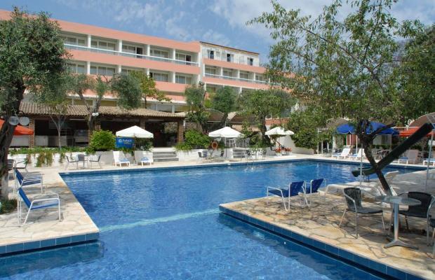 фото отеля Alexandros Hotel изображение №1
