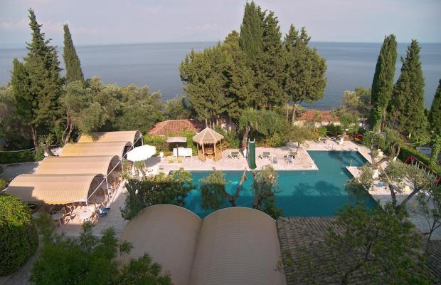 фотографии отеля Alexandros Hotel изображение №7