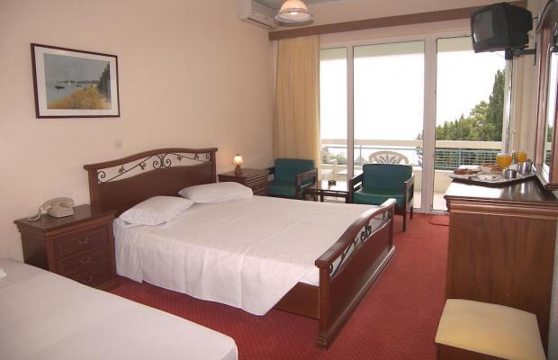 фотографии Alexandros Hotel изображение №4