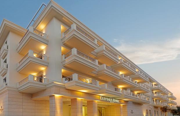 фотографии Elefsina Hotel изображение №12
