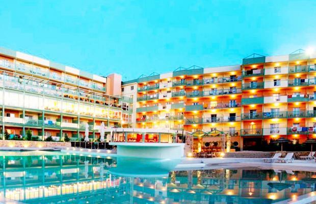 фото Ariti Grand Hotel (ex. Ariti Hotel) изображение №2