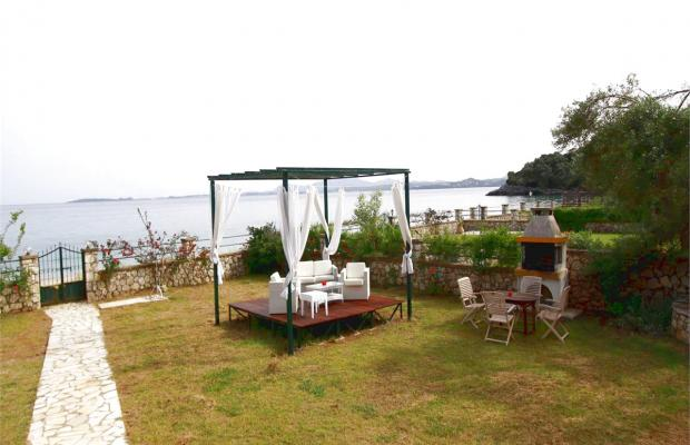 фото отеля Beachfront Barbati Villa 1 изображение №17