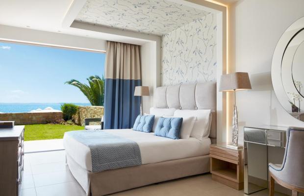 фотографии отеля Ikos Olivia (ex. Gerakina Beach) изображение №27