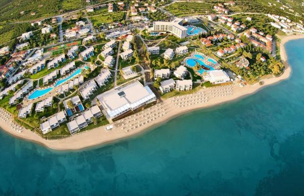 фотографии Ikos Olivia (ex. Gerakina Beach) изображение №20