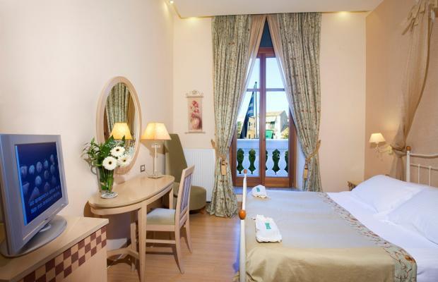 фотографии отеля Bella Venezia изображение №19
