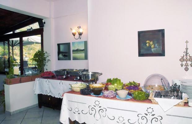 фото отеля Alonakia Hotel  изображение №9